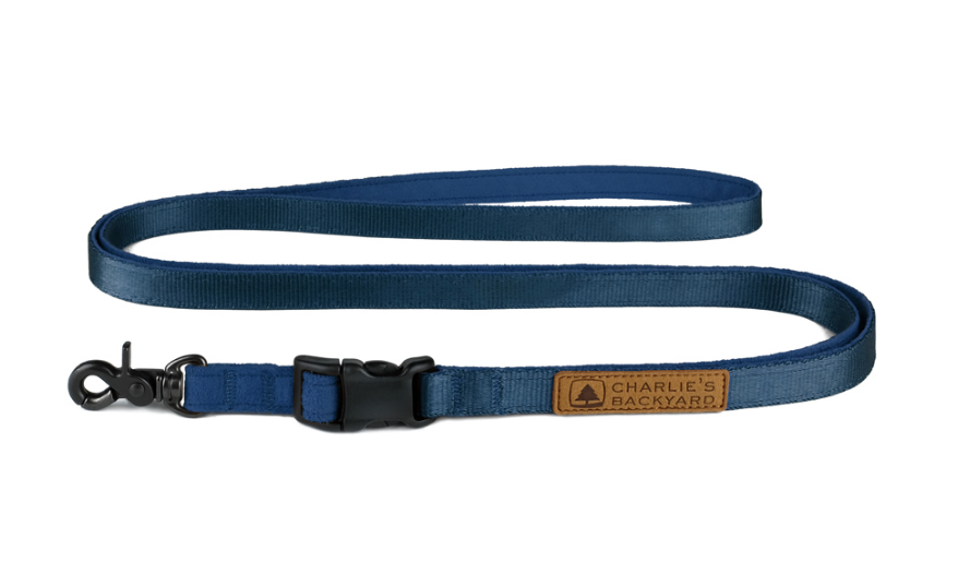 Easy Leash in Navy (Immediate Ship)