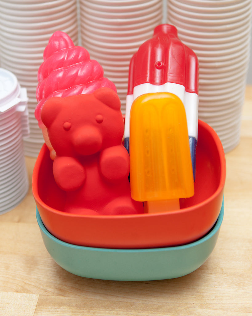 COOL PUP | Popsicle Toy