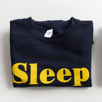 COTE A COTE | SLEEP All-In-One in Navy