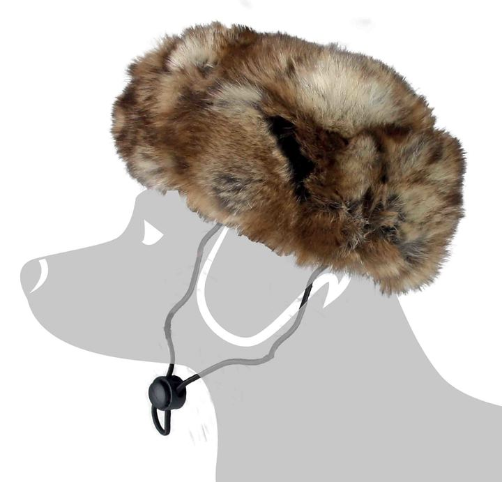Anna Faux Fur Hat (FINAL SALE)