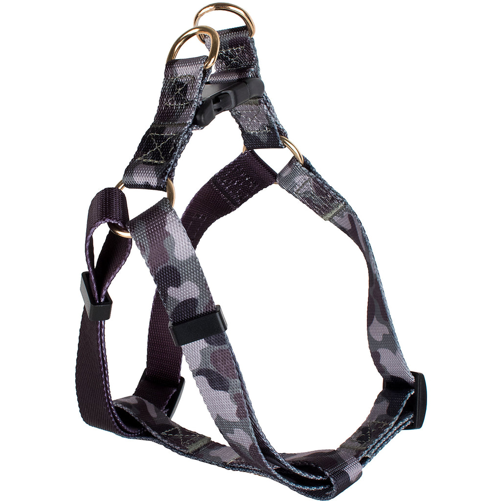 Camo Harness & Leash Set (Drop-Ship)