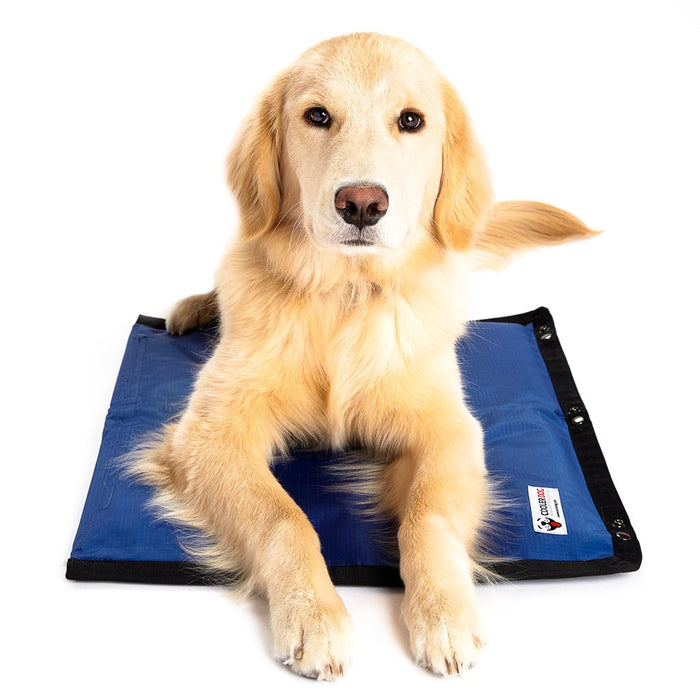 COOLER DOG | Turbo Cooling Mat
