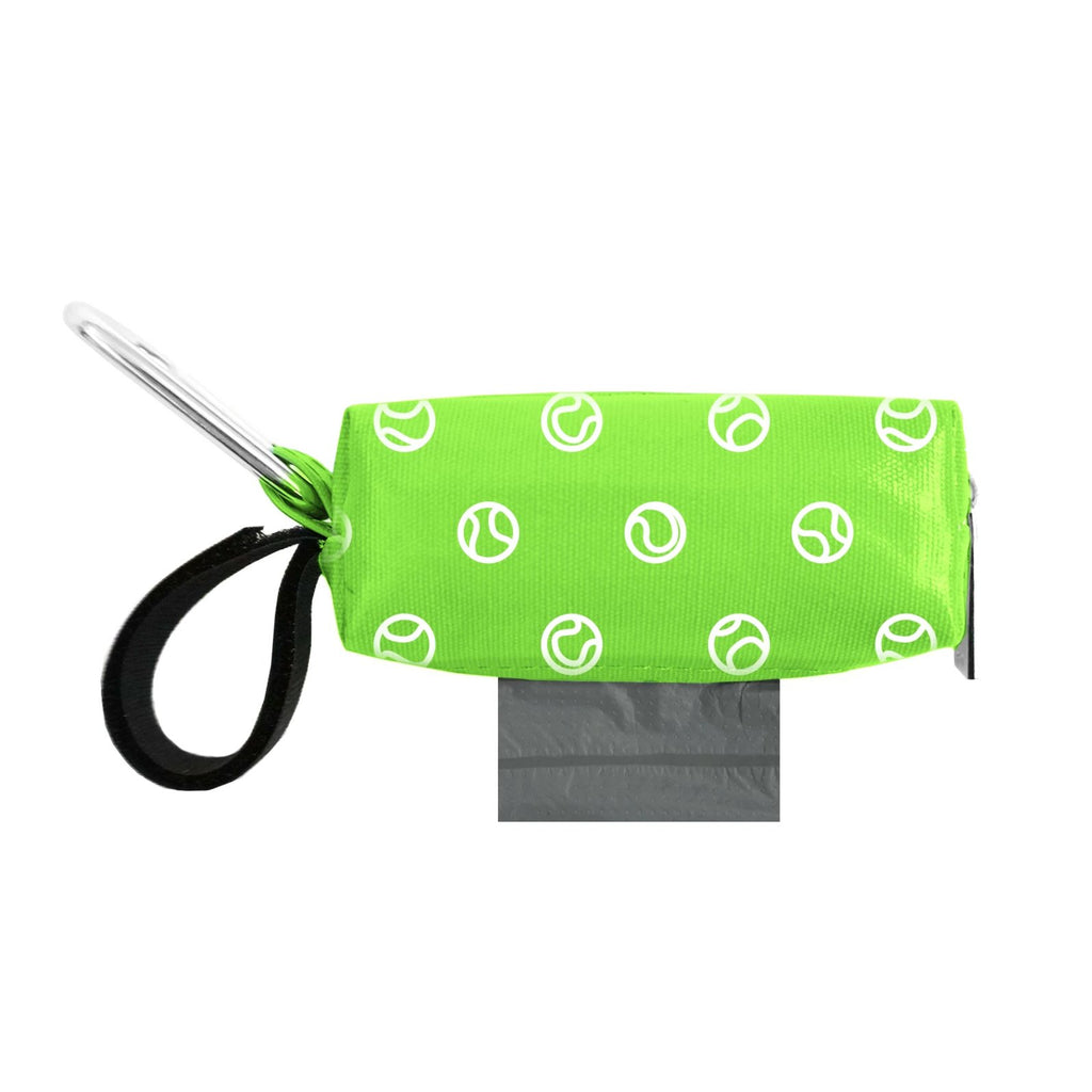 Tennis Ball Dispenser Bag