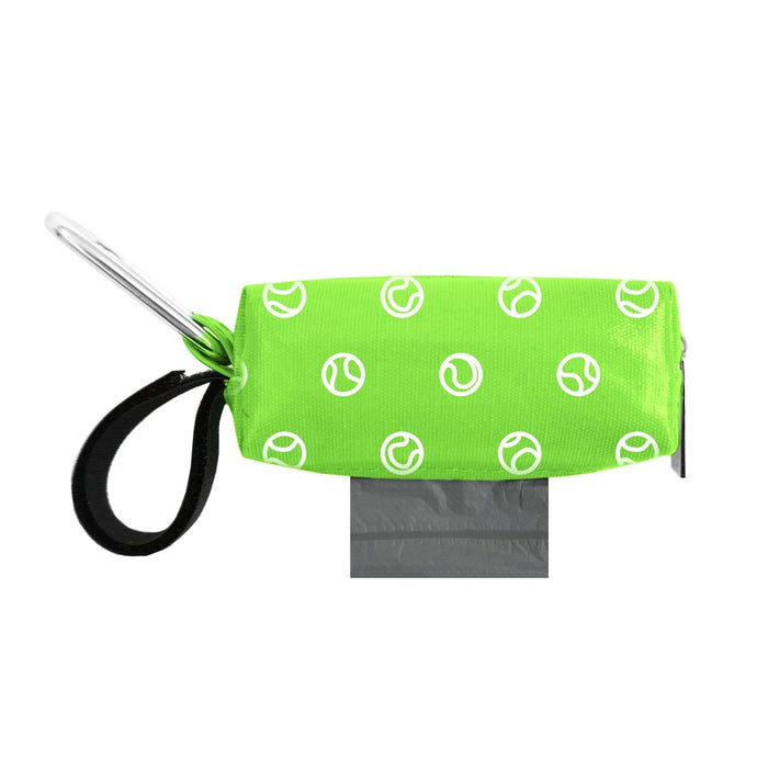 DOGGIE WALK | Tennis Ball Dispenser Bag
