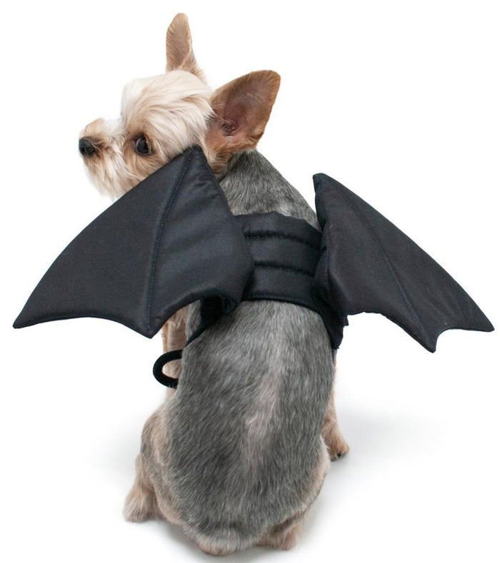 DOGO | Bat Wings in Black