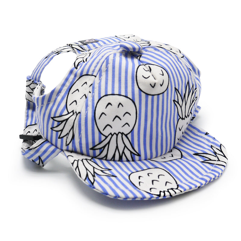 DOGO | Pineapple Hat in Blue