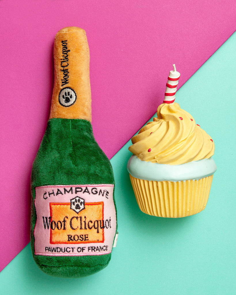 Cupcakes & Champagne Bundle