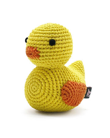 Duck Squeaky Toy