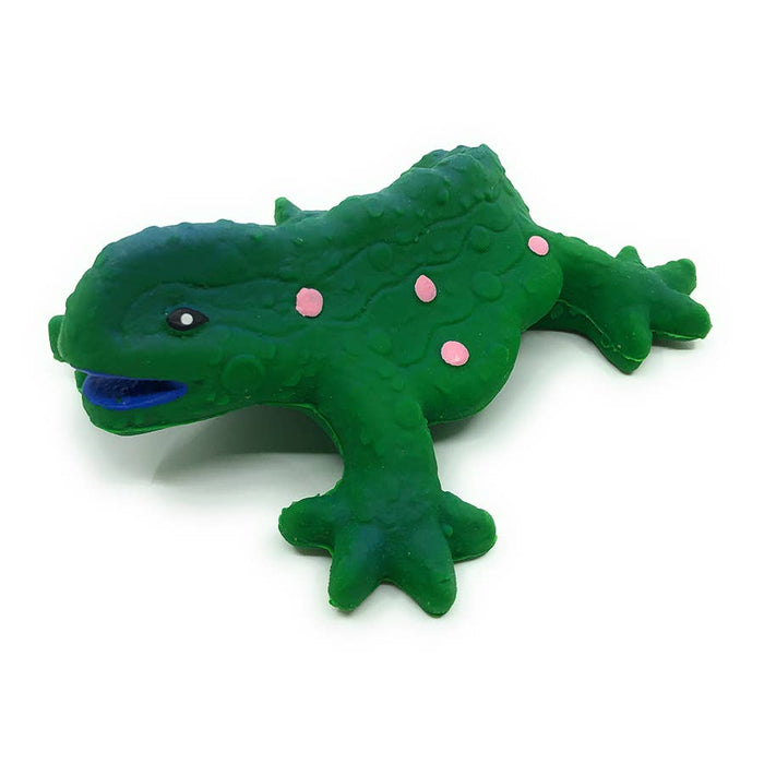 LANCO TOYS | Small Squeaky Lizard