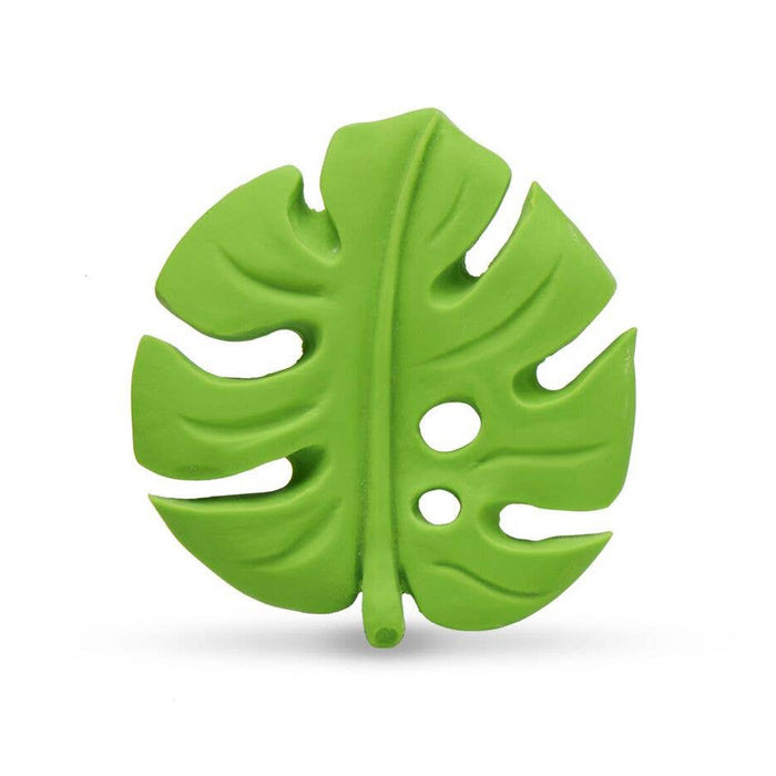 LANCO TOYS | Monstera Deliciosa Rubber Teether