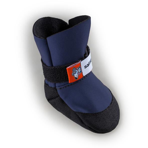 SALTSOX | Booties in Navy