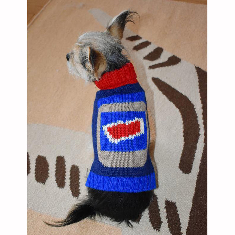 Peanut Butter Dog Sweater