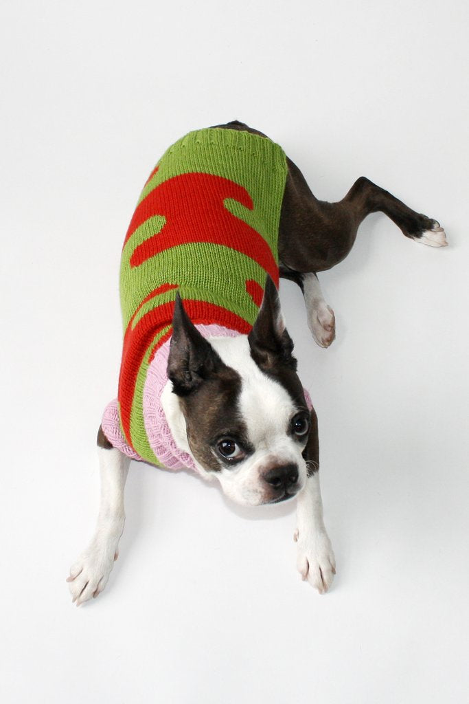 DUSEN DUSEN | Slick Dog Sweater