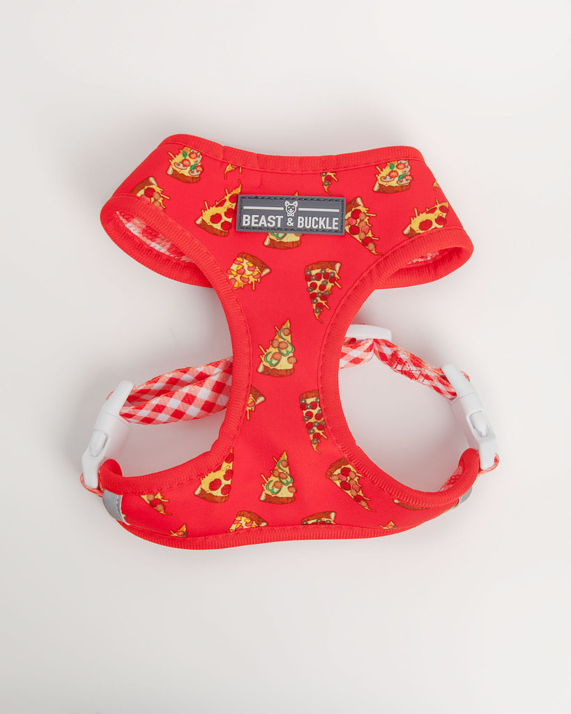 Reversible Pizza Harness