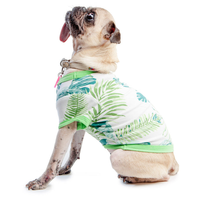 BEDHEAD | Lounge Dog T in Island Palm