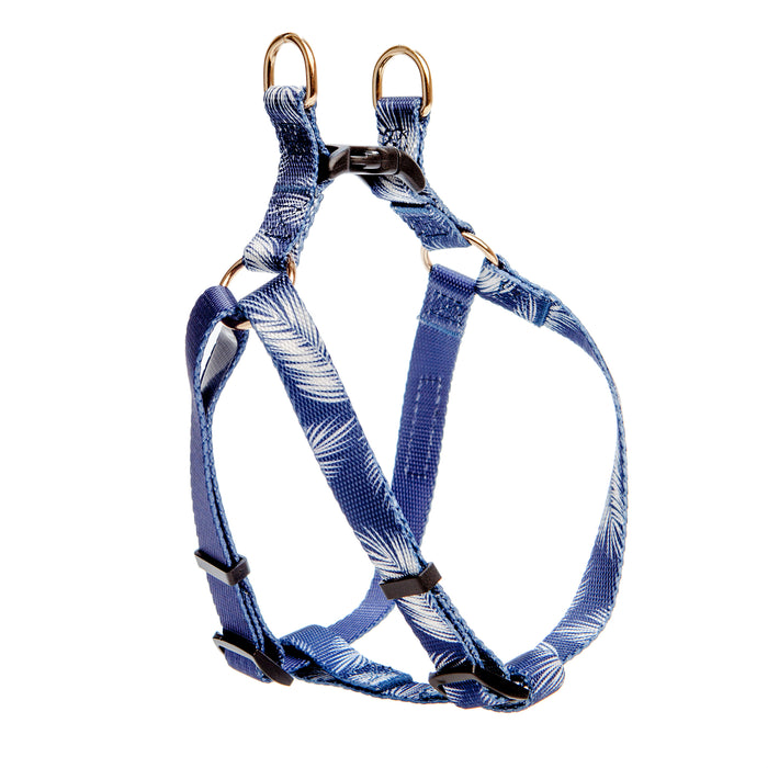 BOULEVARD | Palm Harness in Navy