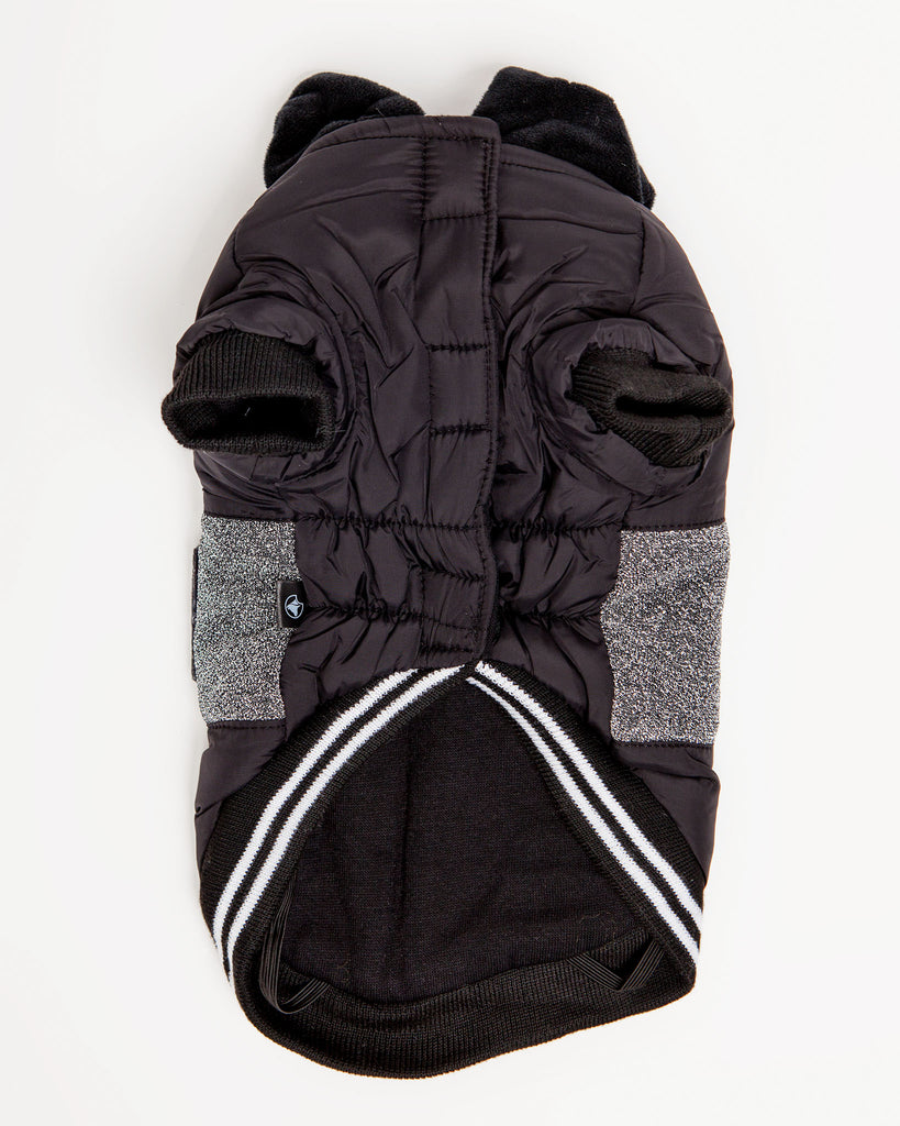Crew Padded Jacket (FINAL SALE)