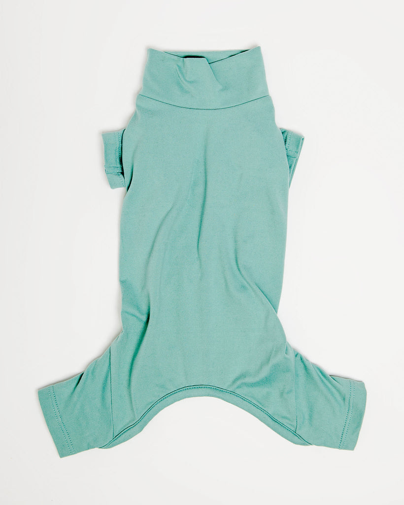 Body Warm All-in-One in Mint