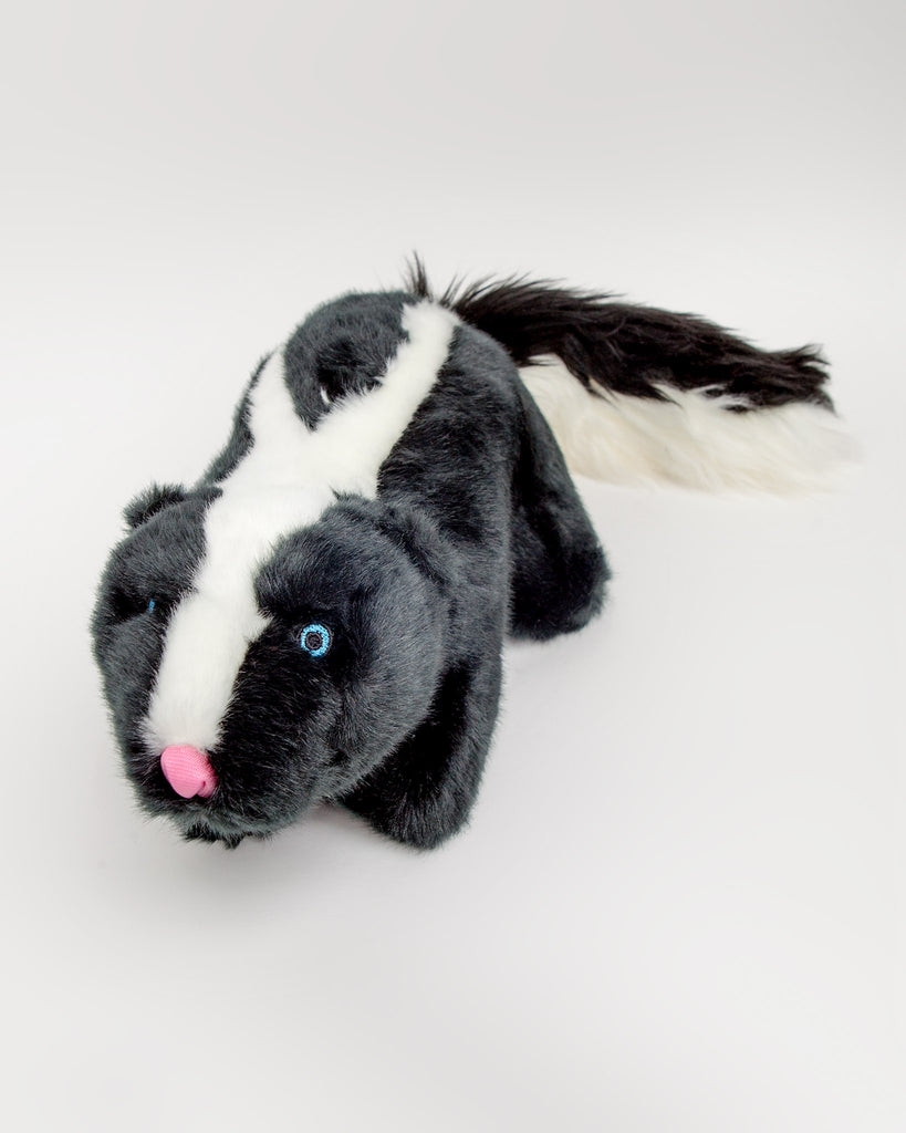 FLUFF & TUFF | Lucy Skunk Dog Toy