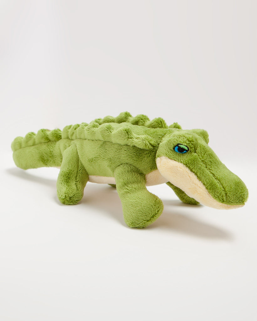 Savannah Baby Gator Toy (FINAL SALE)