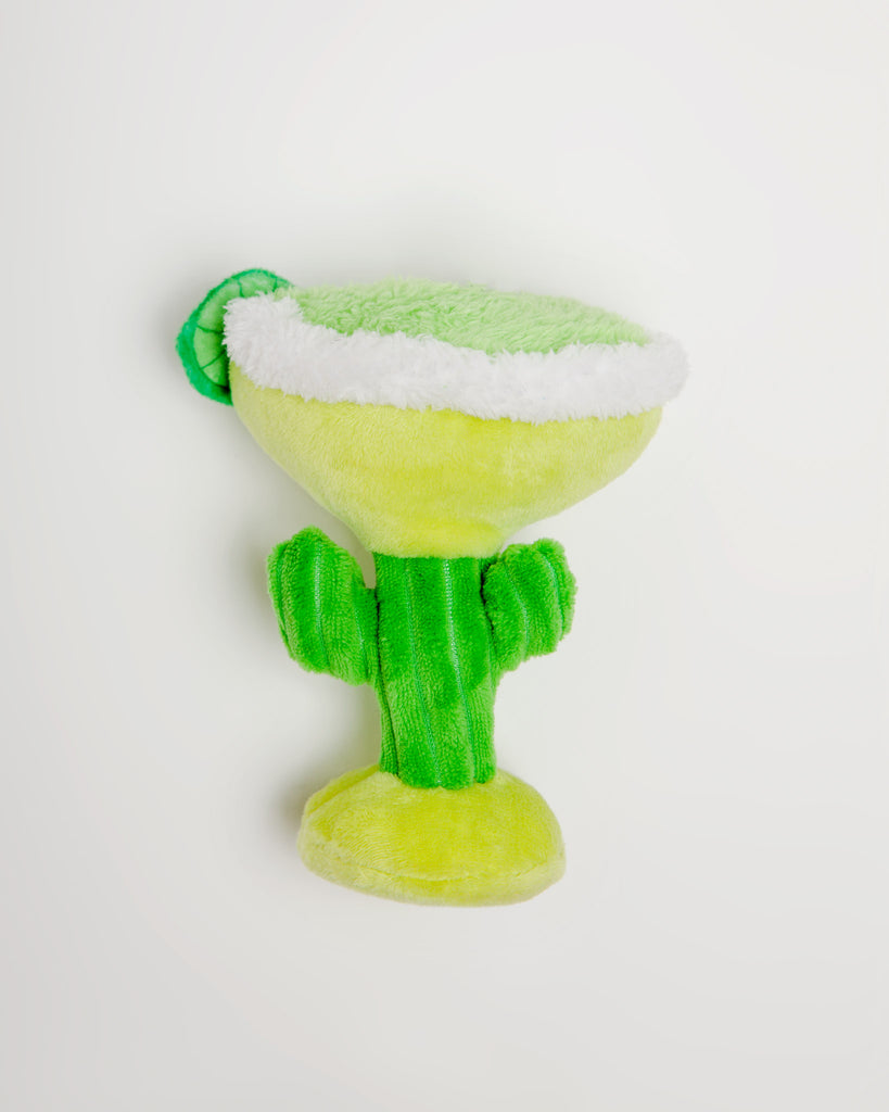 Margarita Loco Plush Toy (FINAL SALE)