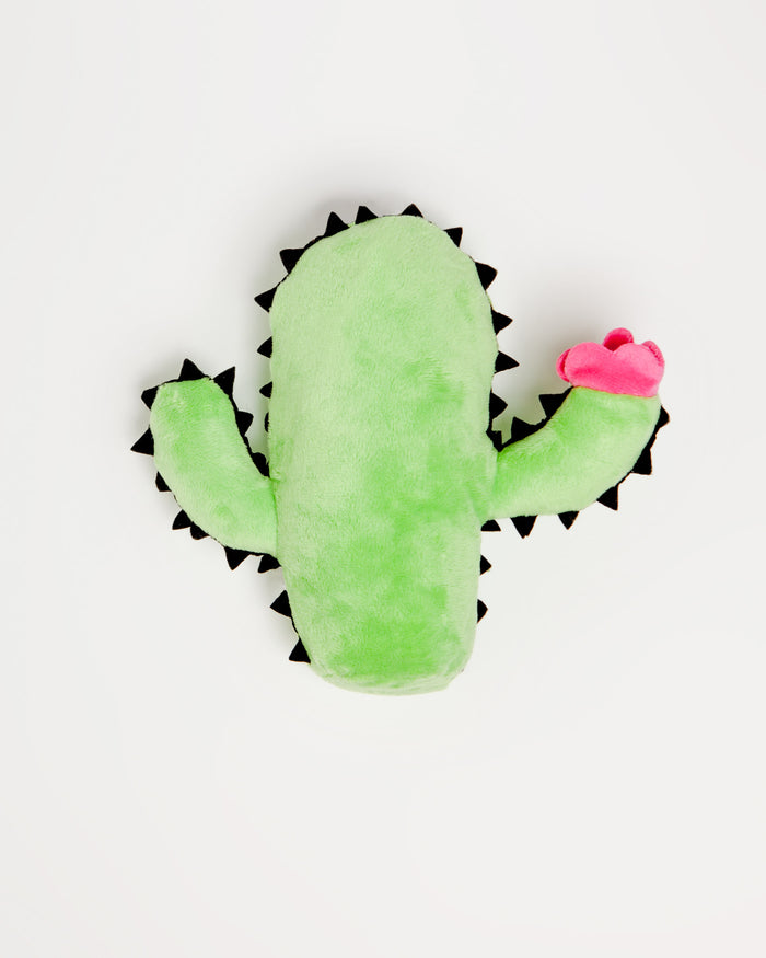 PET LOU | Cactus Plush Toy