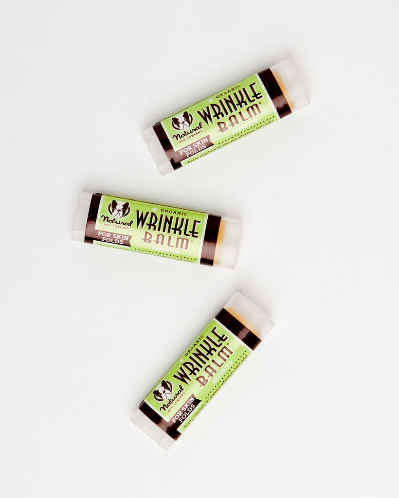 Wrinkle Balm Travel Stick