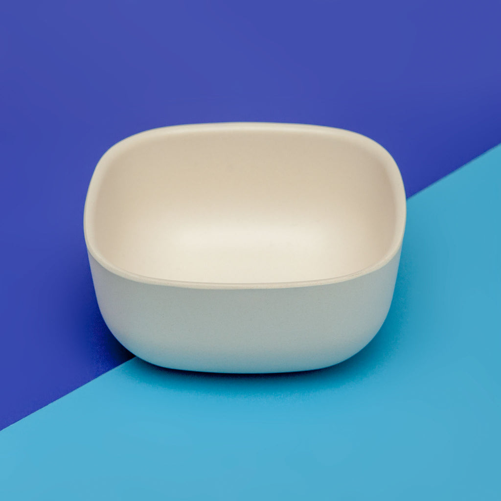 Biobu Gusto Bowl in White