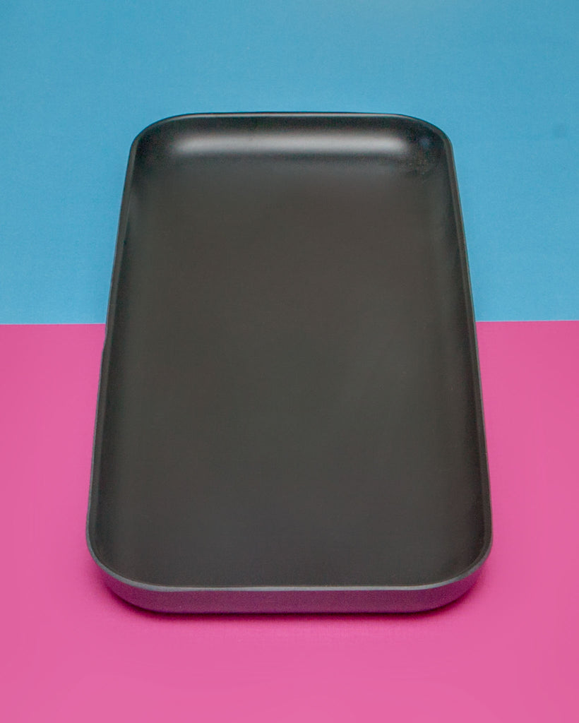 Fresco Tray in Black