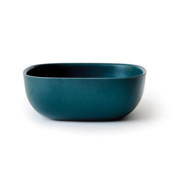 Biobu Gusto Dog Bowl in Blue Abyss