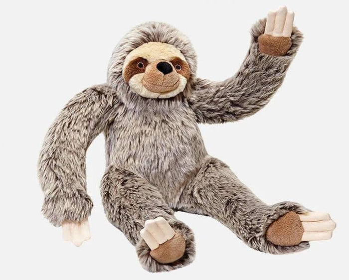 FLUFF & TUFF | Tico the Sloth Toy