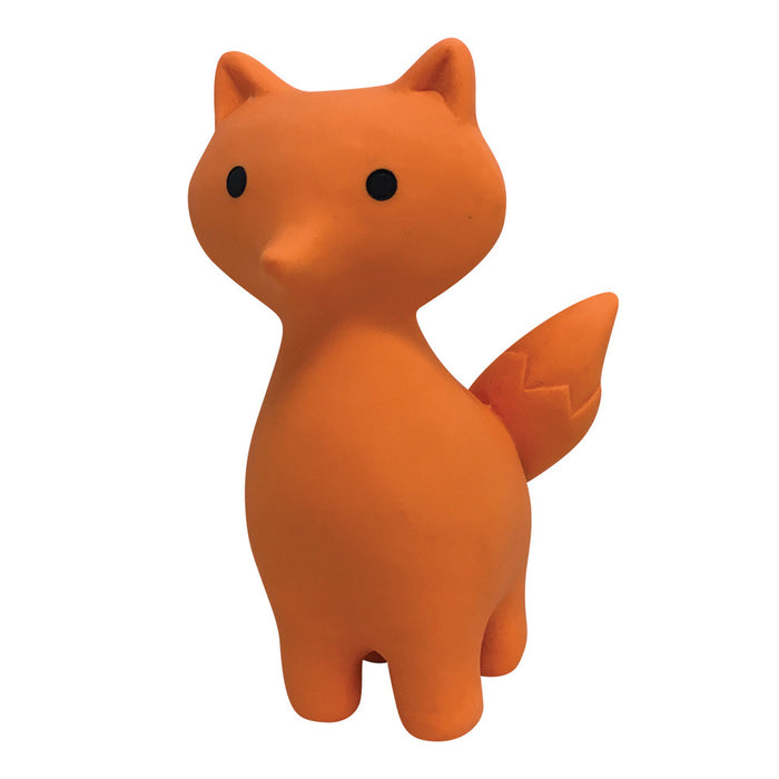 FOU FOU PET | Fox Latex Toy
