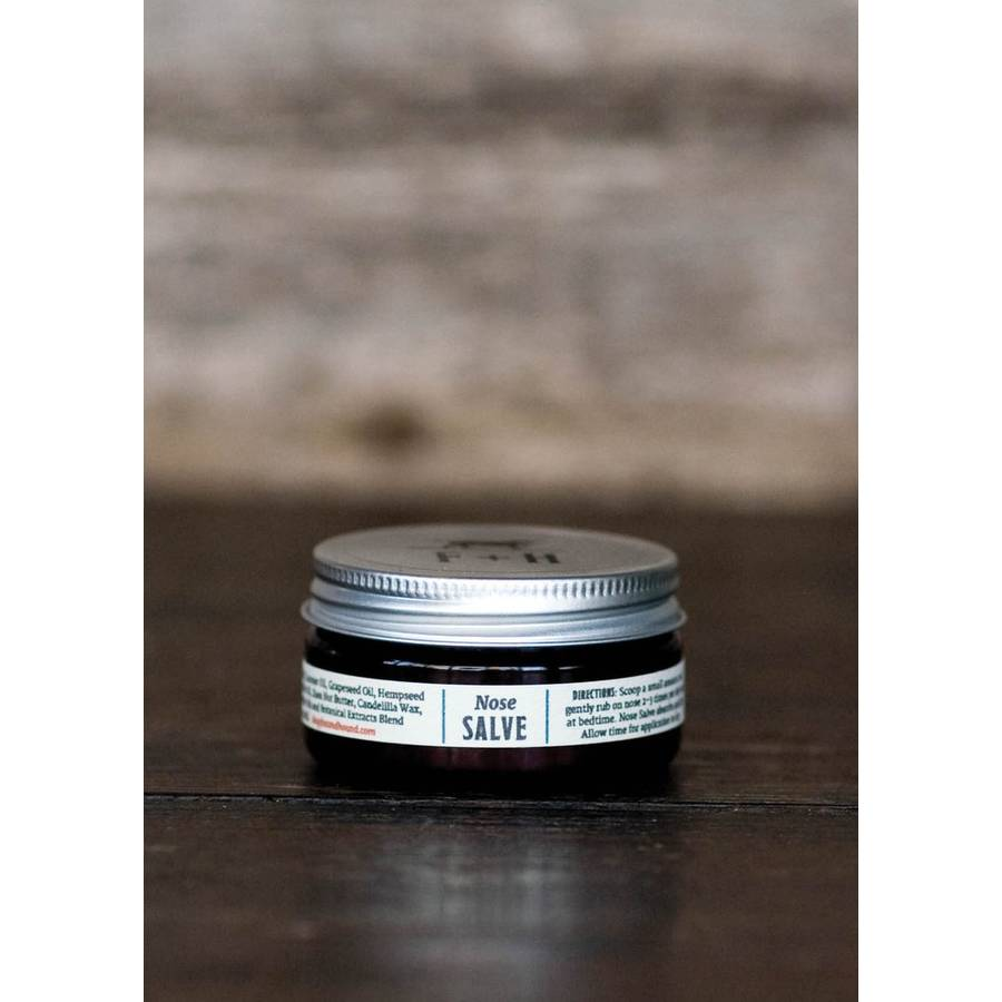FOX + HOUND | Nose Salve