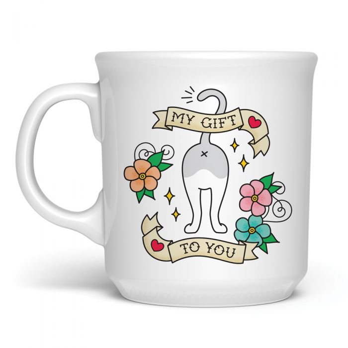 FRED & FRIENDS | Gift to You Mug