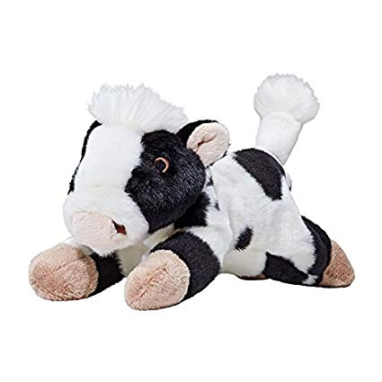 FLUFF & TUFF | Marge Cow Dog Toy