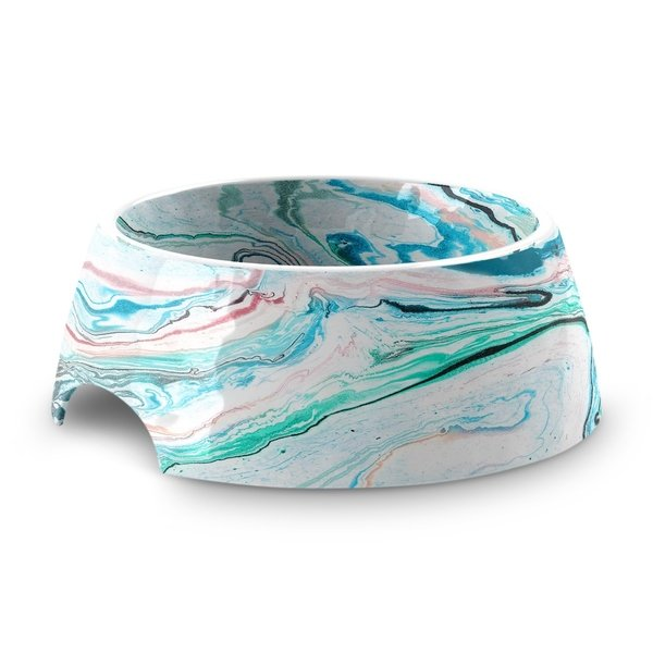 GOOD DOG | Marble Swirl Bowl