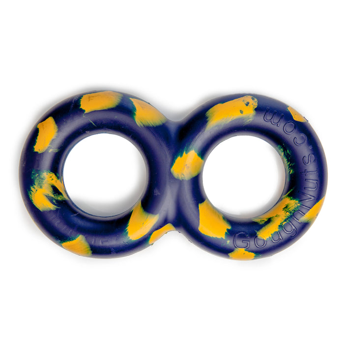 GOUGHNUTS | Tug Toy in Blue