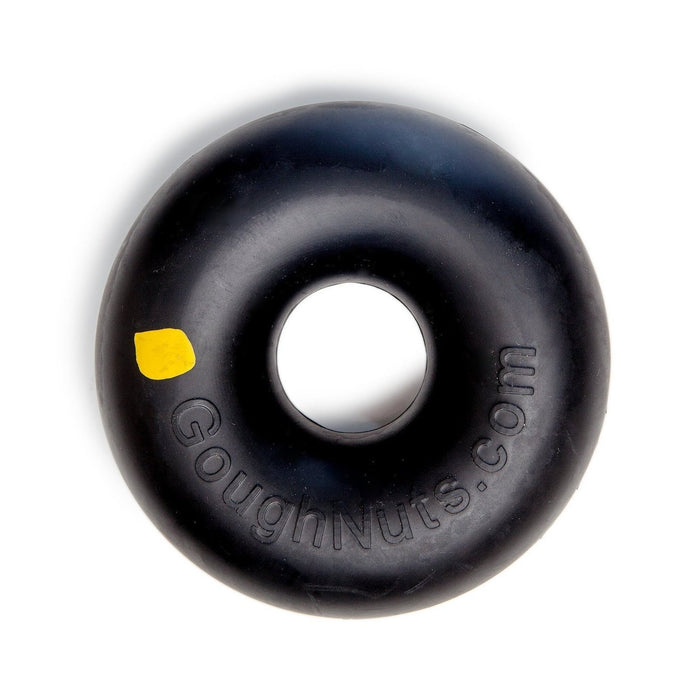 GOUGHNUTS | MaXX Ring Toys in Black