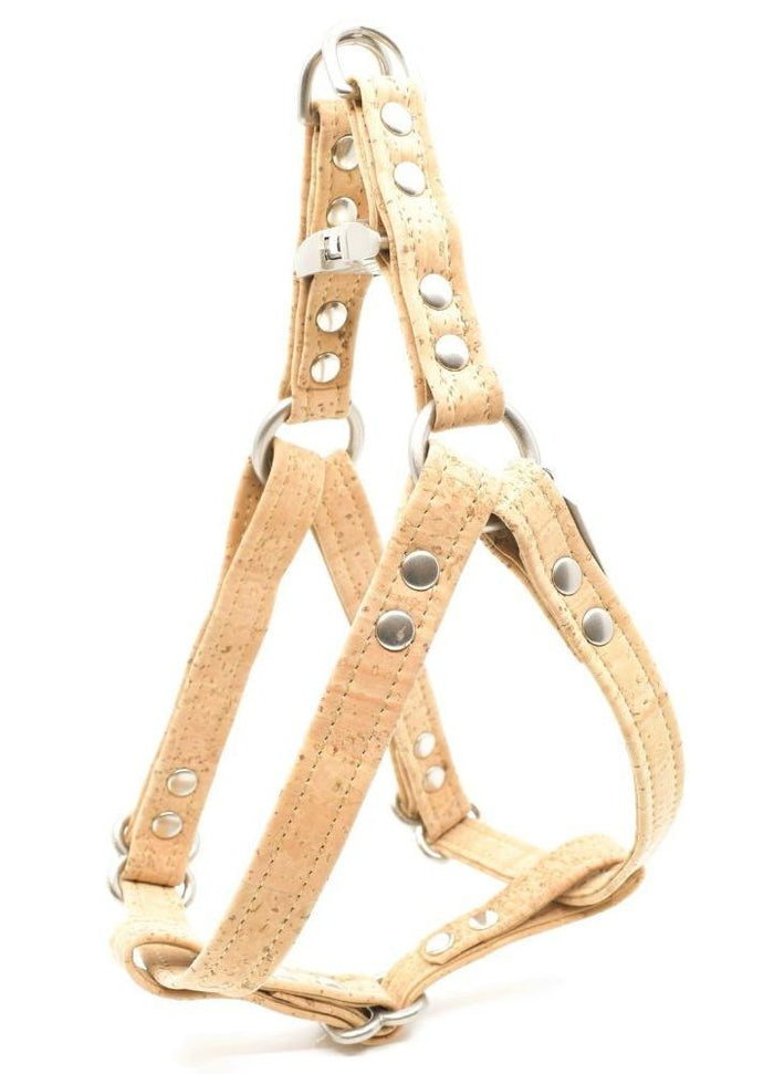 HOADIN | Cork Harness in Natural