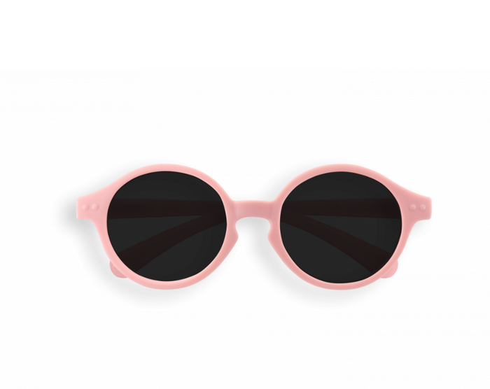 IZIPIZI | Sunglasses in Pastel Pink