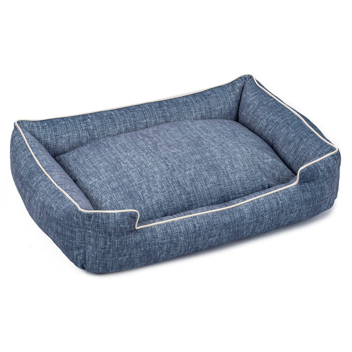 JAX and BONES | Lounge Bed in Stonewash