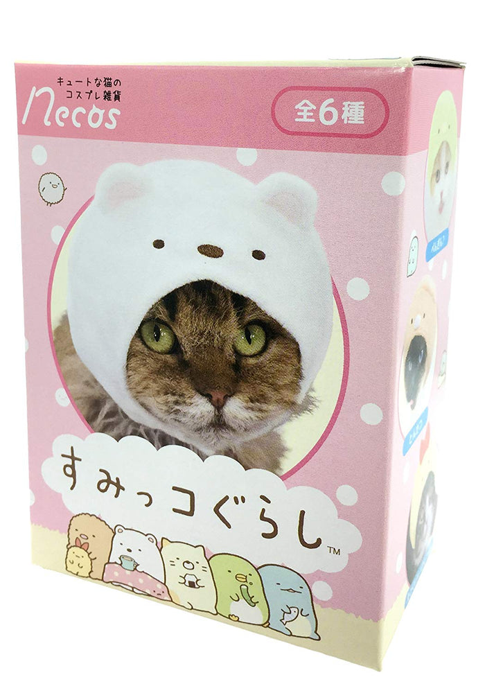 KITAN CLUB | Sumikko Gurashi Hat for Cats