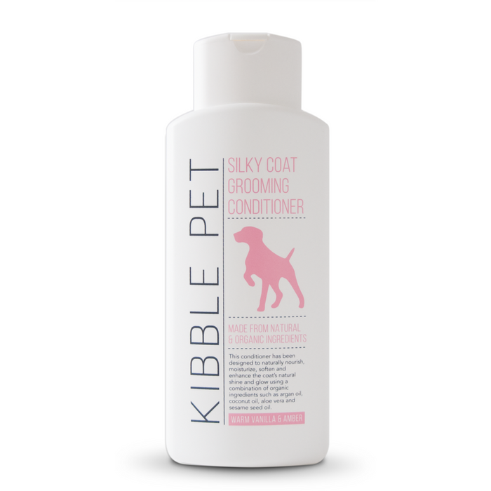 KIBBLE PET | Silky Coat Grooming Conditioner