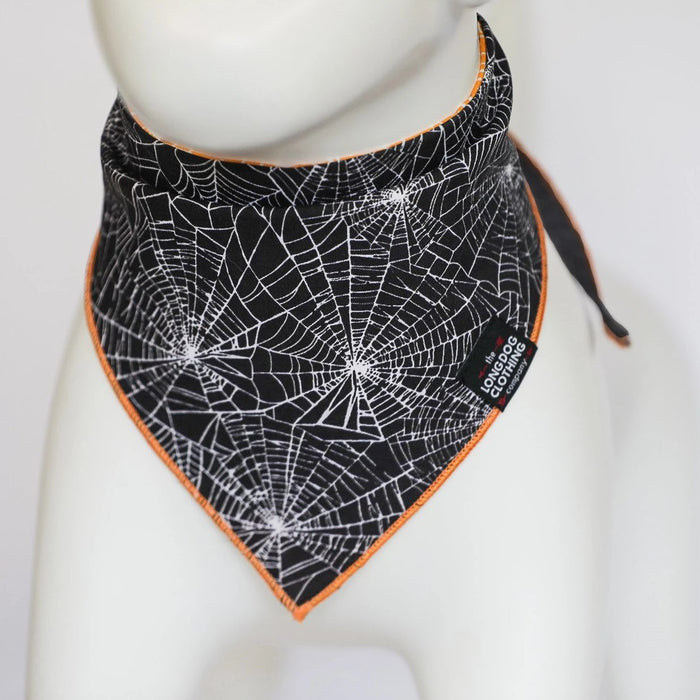 LONG DOG CLOTHING | Halloween Bandana