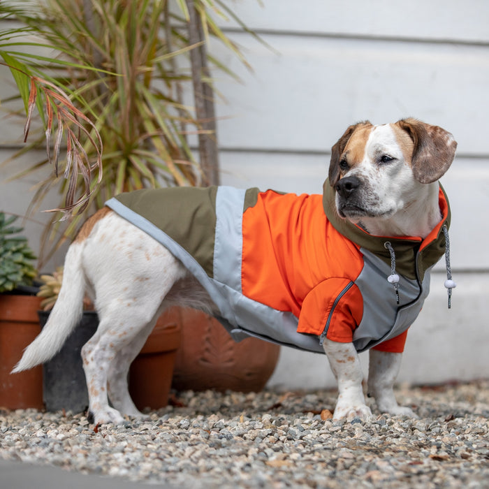 LONG DOG CLOTHING | The Ranger Windbreaker
