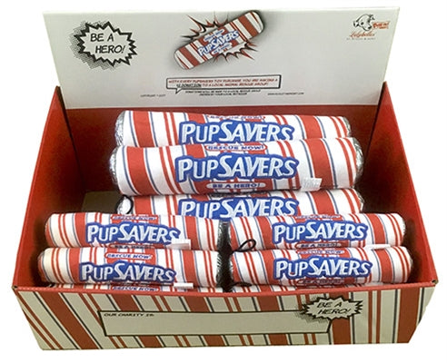 LULUBELLES | Holiday Pupsavers Toy