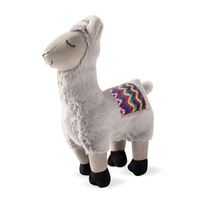 FRINGE STUDIO | Chill Llama Plush Toy