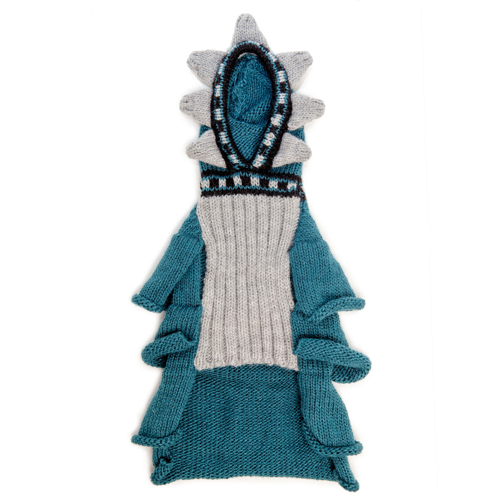 PERUVIAN KNITS | Statue of Liberty Sweater (Dog & Co. Exclusive)