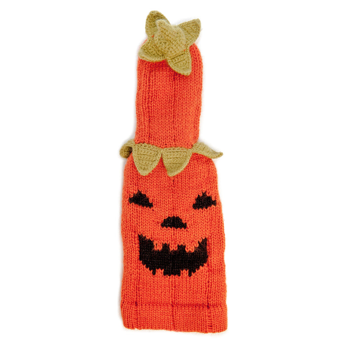 PERUVIAN KNITS | Lil' Pumpkin Sweater