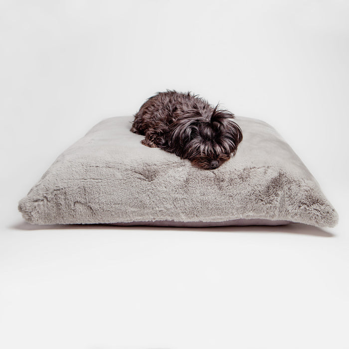 HELLO DOGGIE | Serenity Bed in Grey